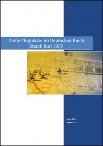 Liste der Deutschen Flugplätze